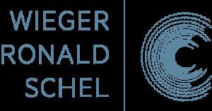 Wieger Ronald Schel Logo